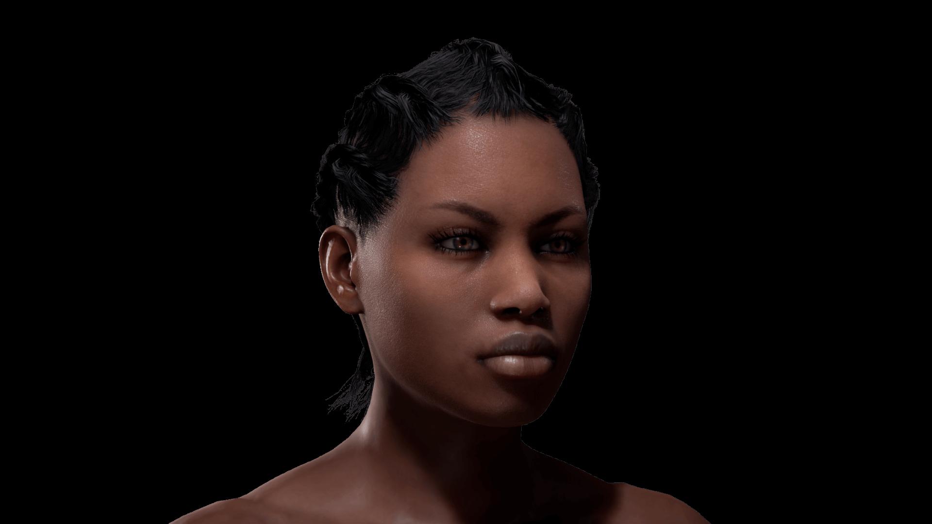 Sidoian_Female
